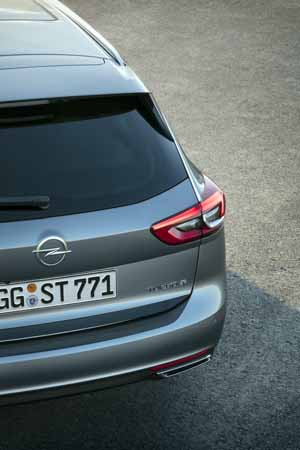 Foto opel insignia-sports-tourer 2017