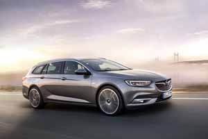 Foto Exteriores (3) Opel Insignia-sports-tourer Familiar 2017