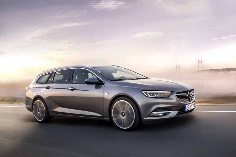 Foto Exteriores (3) Opel Insignia-sports-tourer Familiar 2017
