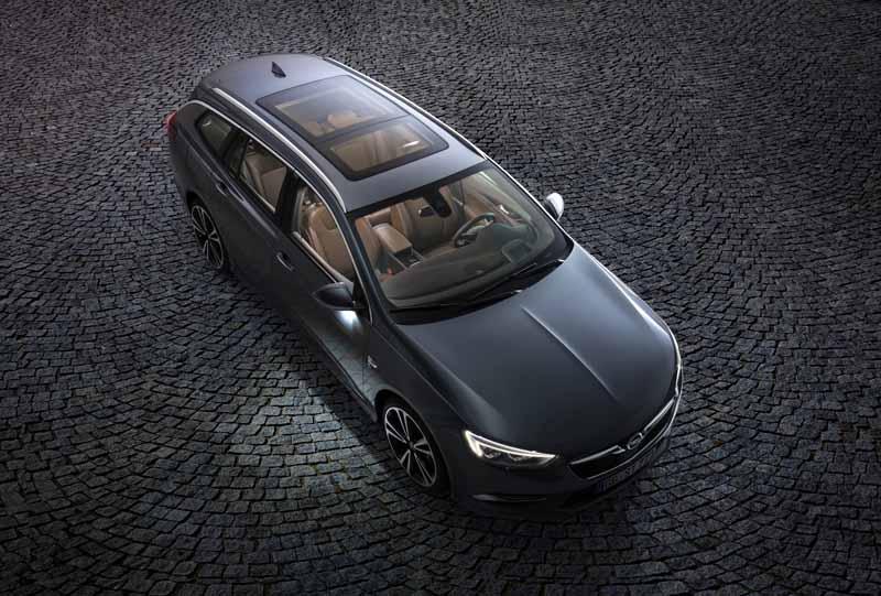 Foto Exteriores (6) Opel Insignia-sports-tourer Familiar 2017