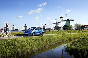 Foto Exteriores Opel Karl 003 Opel Karl Dos Volumenes 2015