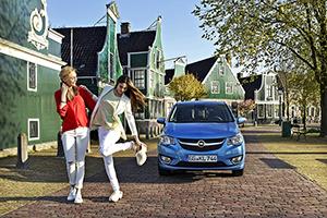 Foto Exteriores Opel Karl 004 Opel Karl Dos Volumenes 2015