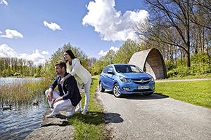 Foto Exteriores Opel Karl 006 Opel Karl Dos Volumenes 2015