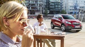 Foto Exteriores (12) Opel Mokka Suv Todocamino 2012
