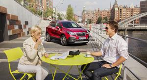Foto Exteriores (13) Opel Mokka Suv Todocamino 2012