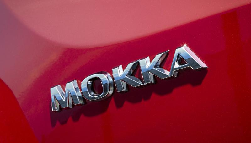 Foto Detalles Opel Mokka Suv Todocamino 2012
