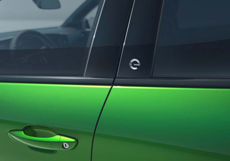Foto Detalles Opel Mokka Suv Todocamino 2020