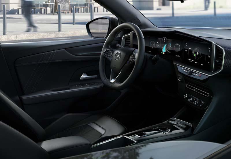 Foto Interiores Opel Mokka Suv Todocamino 2020