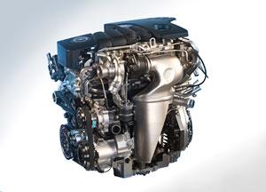 Foto opel motor-diesel 2013
