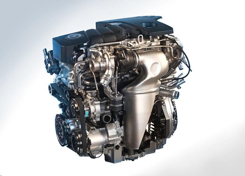 motor 1 6 cdti  136 cv