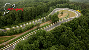 Foto otras Nurburgring-nordschleife