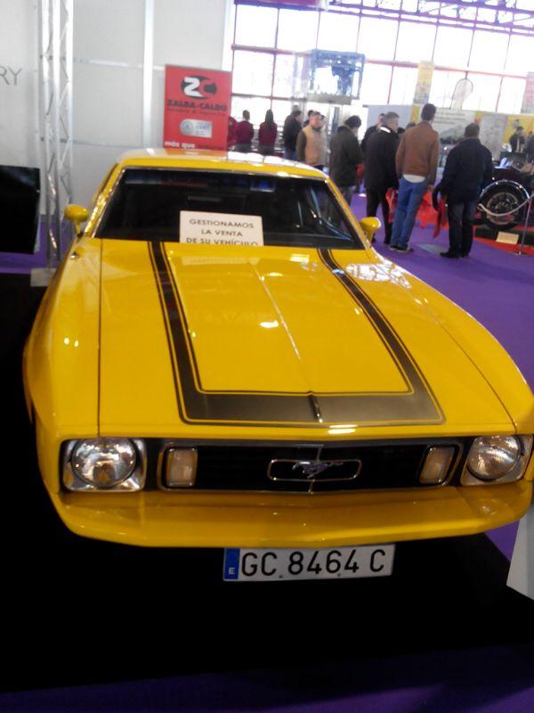 Foto Classicauto Madrid Otras Classicauto