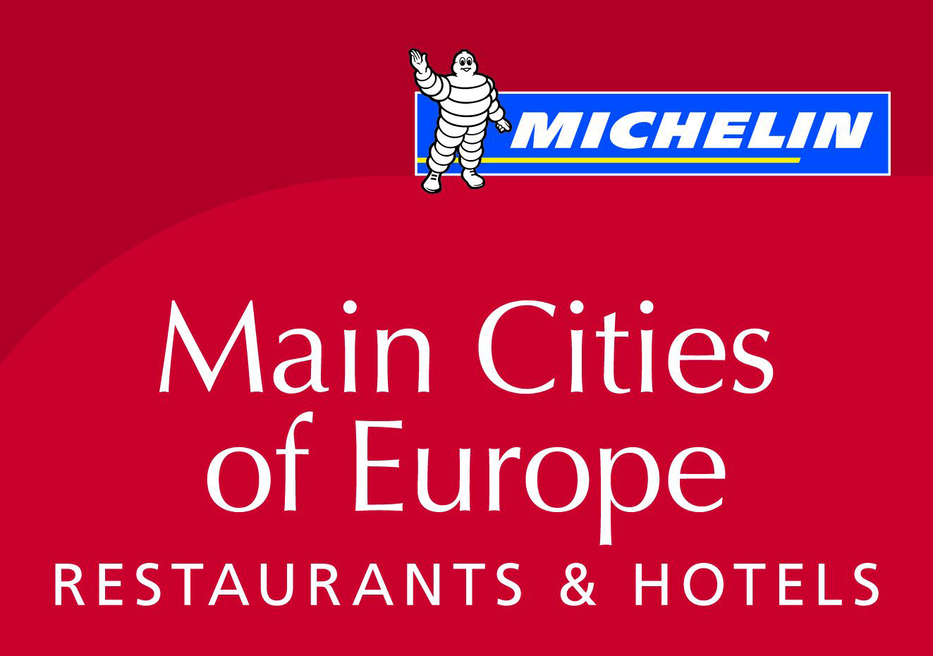 Guía Michelin 2015