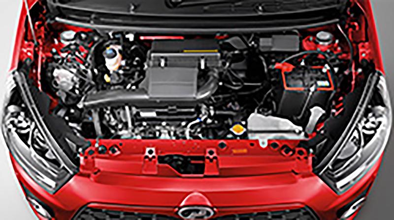 Foto Tecnicas (1) Perodua Axia Dos Volumenes 2015
