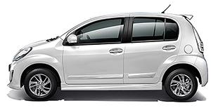Foto Exteriores (5) Perodua Myvi Dos Volumenes 2015