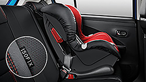 Foto Interiores (1) Perodua Myvi Dos Volumenes 2015