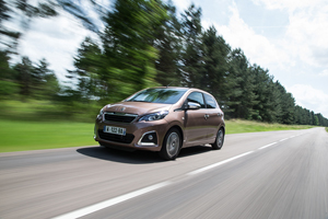 Foto Exteriores (77) Peugeot 108 Dos Volumenes 2014