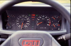 Foto Detalles (3) Peugeot 205-gti Dos Volumenes 1984