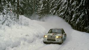 Foto Exteriores (4) Peugeot 205-t16-grupo-b Dos Volumenes 1985