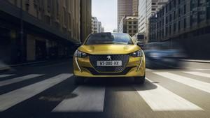Foto Delantera Peugeot 208 Dos Volumenes 2019