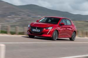 Foto Exteriores (10) Peugeot 208 Dos Volumenes 2019