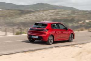 Foto Exteriores (11) Peugeot 208 Dos Volumenes 2019