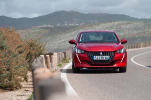 Foto Exteriores (12) Peugeot 208 Dos Volumenes 2019