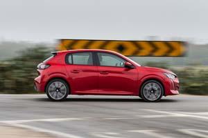 Foto Exteriores (27) Peugeot 208 Dos Volumenes 2019