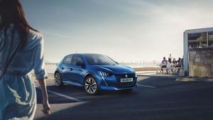 Foto Exteriores 2 Peugeot 208 Dos Volumenes 2019