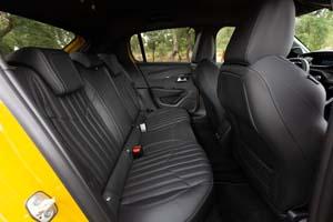 Foto Interiores (3) Peugeot 208 Dos Volumenes 2019