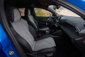 Foto Interiores (7) Peugeot 208 Dos Volumenes 2019