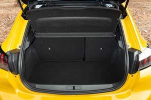 Foto Interiores (8) Peugeot 208 Dos Volumenes 2019