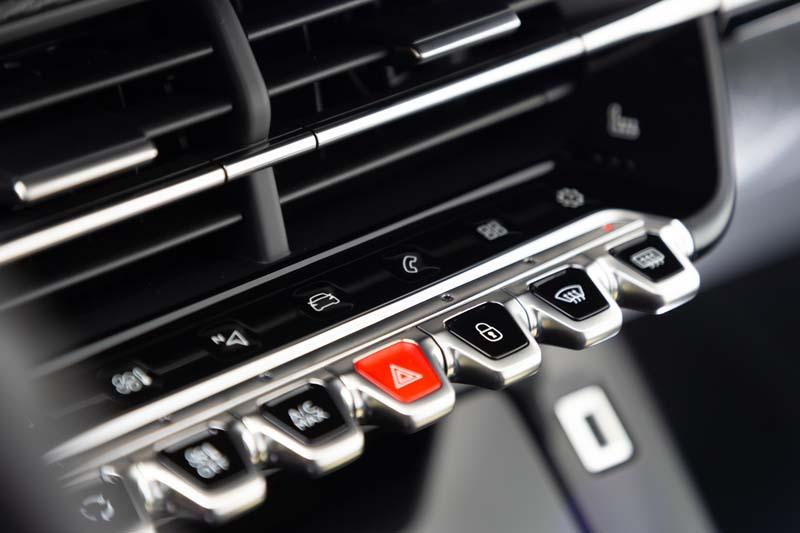 Foto Detalles Peugeot 208 Dos Volumenes 2019