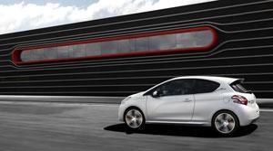 Foto Exteriores (3) Peugeot 208-gti Dos Volumenes 2012