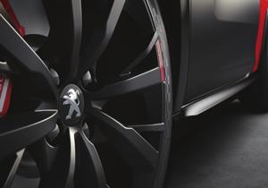Foto Detalles (2) Peugeot 208-gti-30th Dos Volumenes 2014