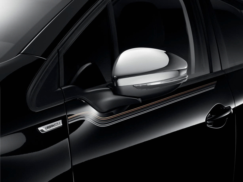Foto Detalles Peugeot 208-urban-soul Dos Volumenes 2013