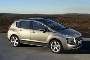 Peugeot 3008 vs Opel Zafira