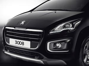 Foto Detalles (4) Peugeot 3008 Monovolumen 2014