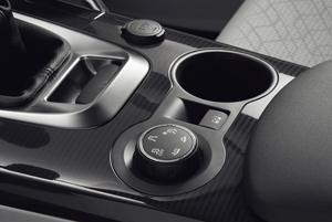 Foto Interiores (10) Peugeot 3008 Monovolumen 2014