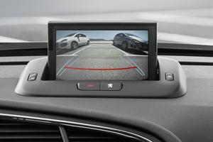 Foto Interiores (12) Peugeot 3008 Monovolumen 2014