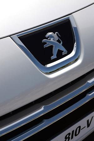 Foto Detalles (4) Peugeot 3008-hybrid4 Monovolumen 2011