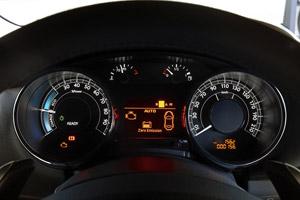 Foto Detalles (6) Peugeot 3008-hybrid4 Monovolumen 2011