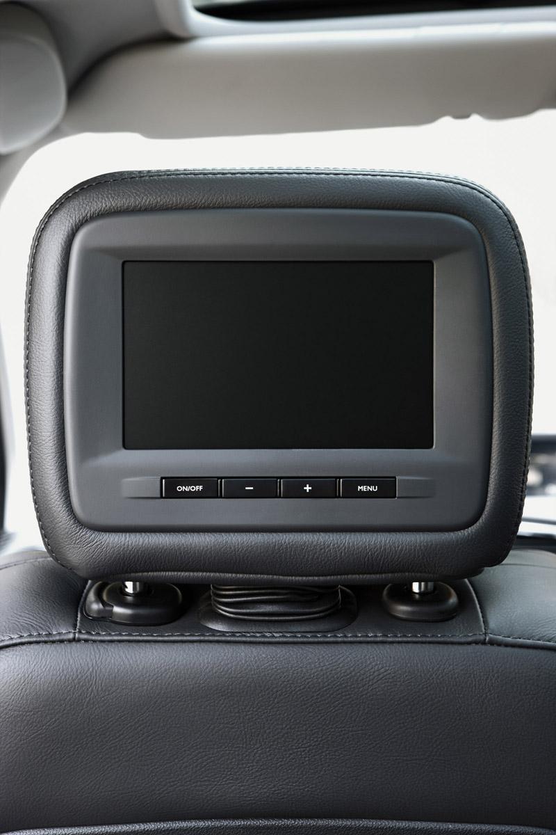 Foto Detalles Peugeot 3008-hybrid4 Monovolumen 2011