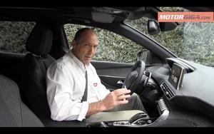 Foto Interiores Peugeot 3008-prueba Suv Todocamino 2017
