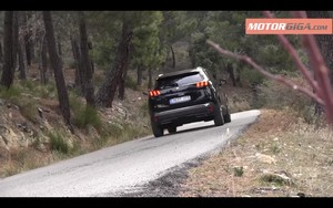 Foto Trasera Peugeot 3008-prueba Suv Todocamino 2017