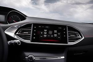 Foto Detalles (32) Peugeot 308-gti Dos Volumenes 2015