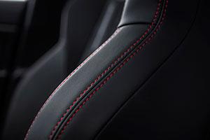 Foto Detalles (33) Peugeot 308-gti Dos Volumenes 2015
