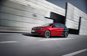 Foto Exteriores (13) Peugeot 308-gti Dos Volumenes 2015