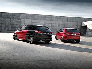 Foto Exteriores (3) Peugeot 308-gti Dos Volumenes 2015