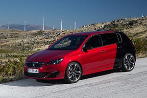 Foto Exteriores (57) Peugeot 308-gti Dos Volumenes 2015